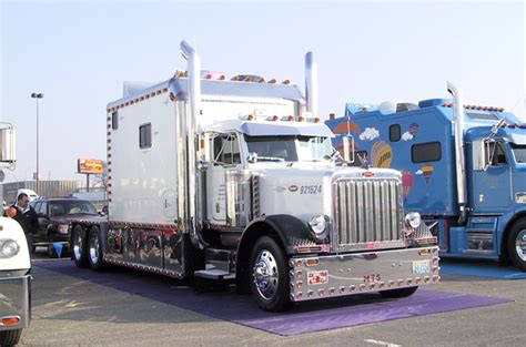 Ict Sleepers by Ten Four Magazine Trucking On Line Magazine For Truckers