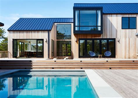 top ten eco houses make wealth history 4 4m eco luxurious house in amagansett sits next
