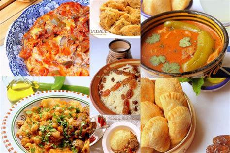la cuisine de ramadan id 233 e repas ramadan 2016 recettes orientales la cuisine
