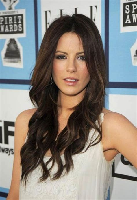 celebrities with long thin faces oblong face shape pictures of celebrities and hair layers