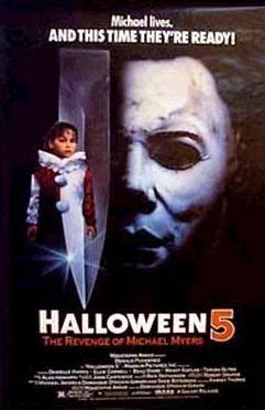 epic film fail halloween 5 the epic review movie review halloween 5 the revenge of