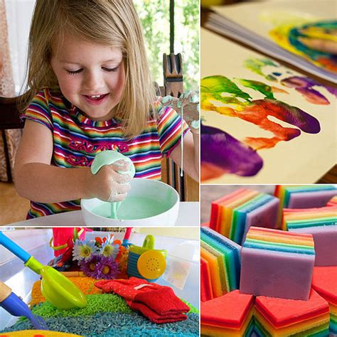 projects toddlers sensory activities for toddlers