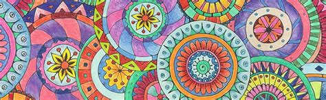 Kaleidoscope Wonders: Color Art for Everyone: Leisure Arts