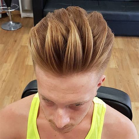 hair that flips in the back 55 sensational comb over haircuts the best way to keep