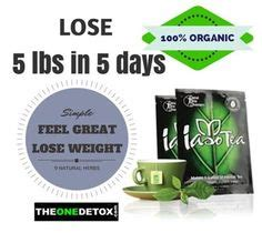 Lose Weight In 5 Days Detox by 1000 Images About Iaso Tea On Teas Lose 5