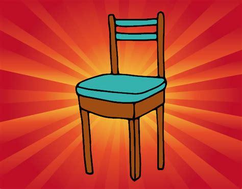 silla dibujo dibujo de silla de comedor pintado por dianita12 en