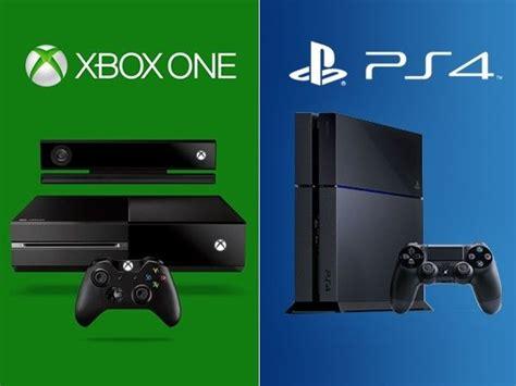console ps4 a basso prezzo xbox one e playstation 4 a prezzo sottocosto ecco l