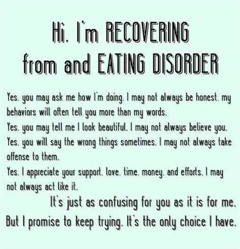 How To Help Someone Come Out Of The Closet by Disorder Recovery Quotes Disorder