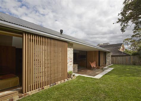 Dachluke Haus by Galer 237 A De Casa Tragaluz Andrew Burges Architects 4