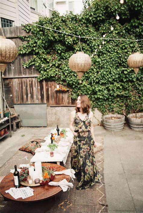 Bohemian Backyard by 17 Best Ideas About Bohemian Fall On Bohemian