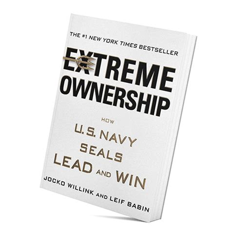 ownership how u s navy seals lead and win new edition books tom bilyeu reading list to unlock your potential impact