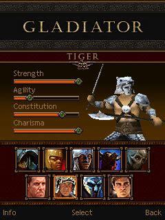 prawie jak gladiator 3d gladiatori di roma 3d 2012 gladiator 3d 240x320 jar