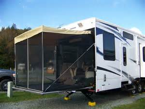 Rv Screen Porch patio kits for haulers modern patio outdoor