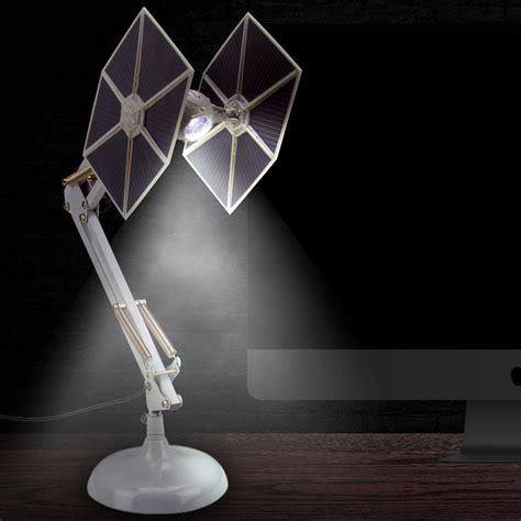 star wars desk l tie fighter desk l