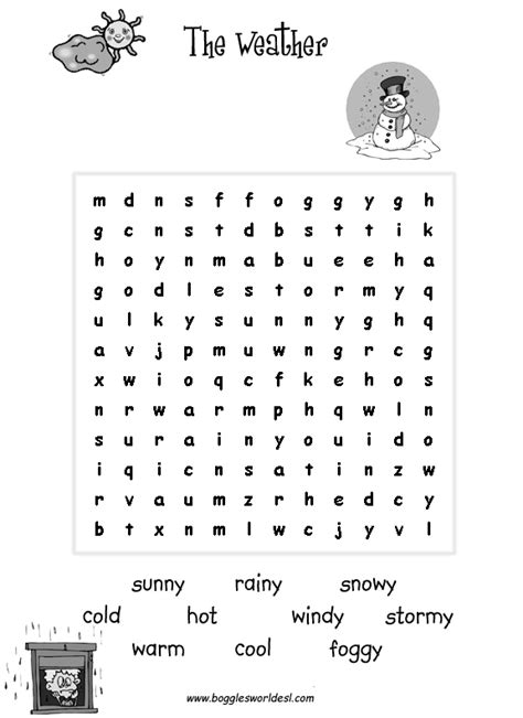 english word pattern search esl wordsearches