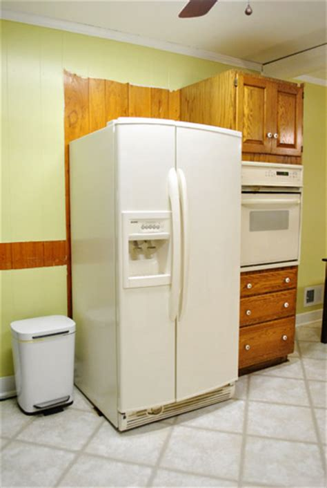 Stand Alone Kitchen Furniture shifting cabinets and appliances for a new kitchen layout