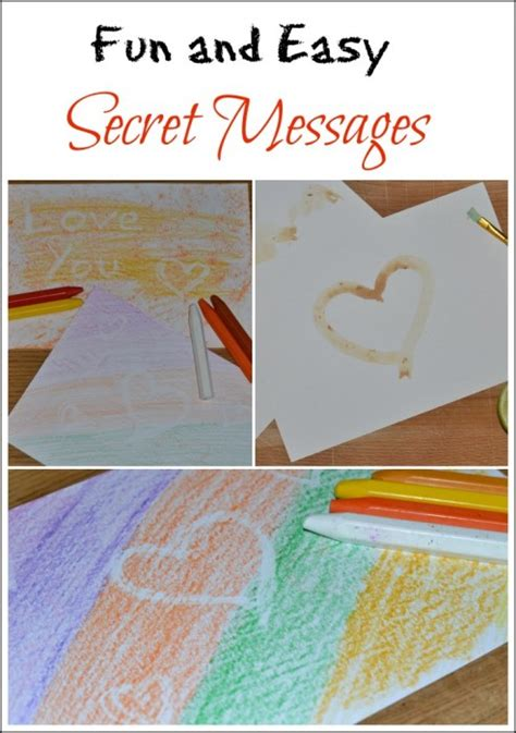 secret s day messages s day cards science secret messages ted