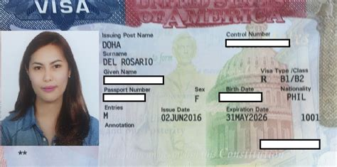 guide to getting a usa tourist visa in qatar