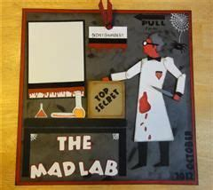 A Scrapbook Layout Of You The Mad Cropper by 17 Best Images About Cricut Projects On