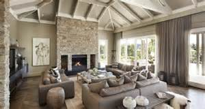 Modern Country Homes Interiors The Elements Of Modern Country Style