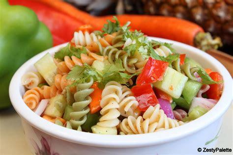 summer pasta salad recipes cooks joy summer pasta salad
