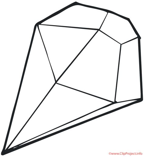 diamond shape coloring page coloring home