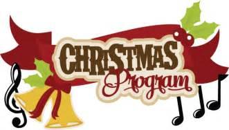 Norman and davenport lutheran church parish parish christmas program