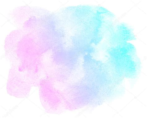 water color abstract pink watercolor background stock photo