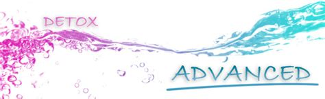 Cleanse Shoo For Advanced Detox by Advanced Detox Cleanse With Naveria Heights Lodge