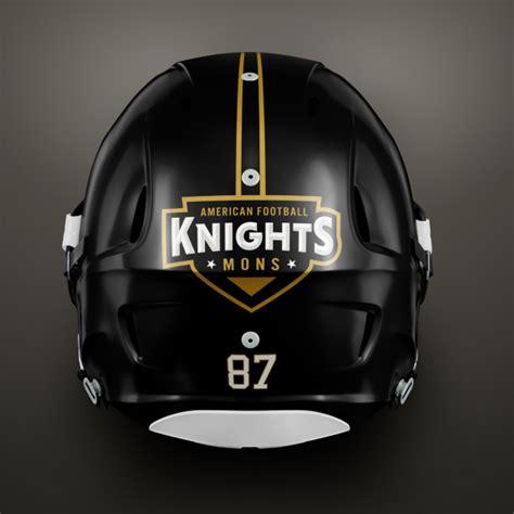 Football Helmet Free Psd Mockup Sports Templates Football Template Psd