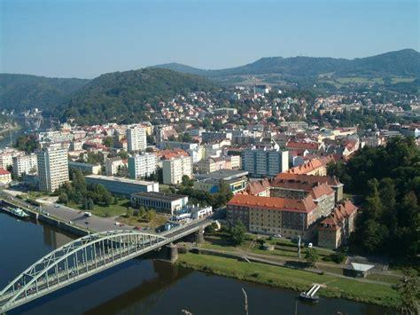 decin republic - Decin Tschechien
