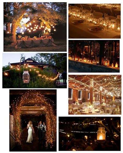 love the lighted arches ditto really cool especially at night i m sure for the home candles lighting twinkling lights oh my