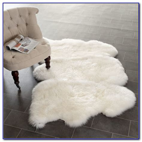 Large Sheepskin Area Rug Large Sheepskin Area Rug Rugs Home Design Ideas 2x7wp60jvd