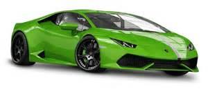 Green Lamborghini Green Lamborghini Huracan Car Png Image Pngpix