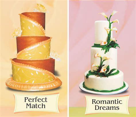 Wedding Cake Goldilocks by Wedding Cakes By Goldilocks Bakeshop