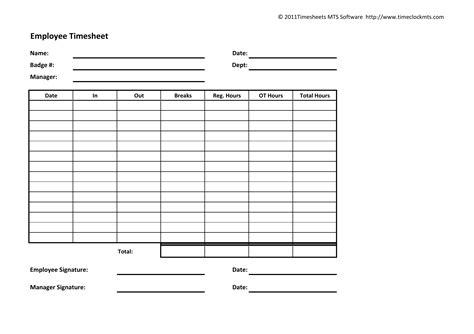 16 bi weekly timesheet templates free sample example format