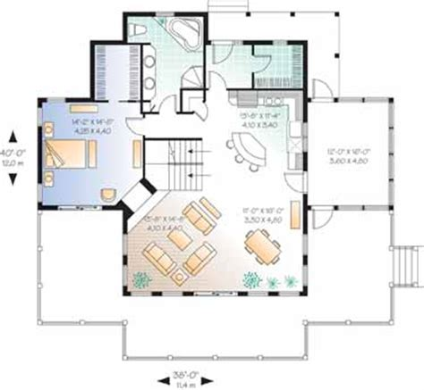 how to draw blueprints how to draw house plans