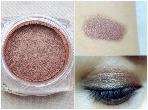 L Oreal Infallible Eyeshadow l oreal color infallible eyeshadow endless chocolate review