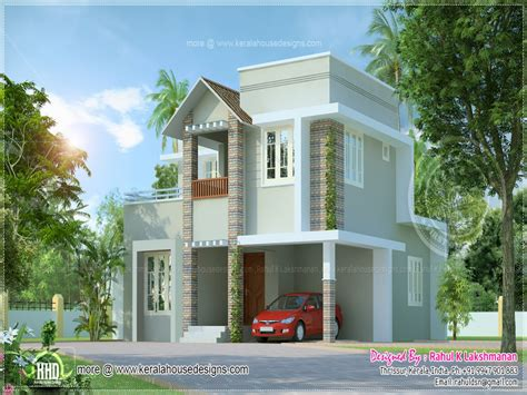 Villa Home Plans by Small House Floor Plans And Designs Small Villa House
