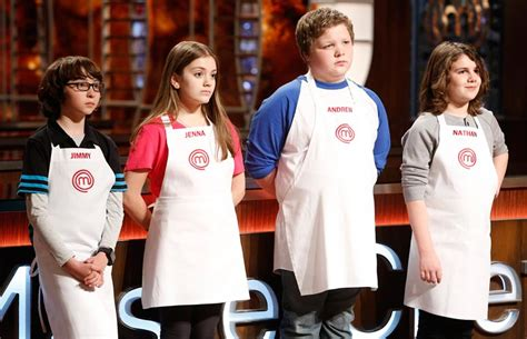 Stop Kontak 3lubang Yunior 1 5m i stopped masterchef junior a show i really like