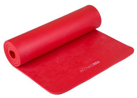 pilates matte pilates mat basic on yogistar equipment