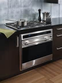 Built In Cooktop Electric Oven Comparison Test Wolf Viking Miele