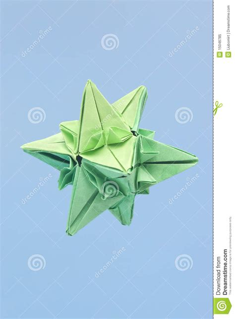 Shaped Origami - shaped origami royalty free stock photo image 15046785