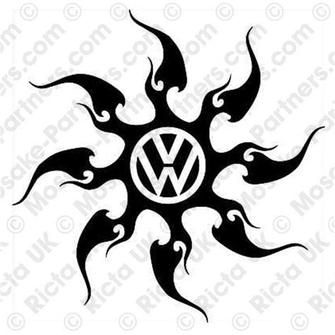 volkswagen logo vector 10 images about volkswagen logo on vinyls