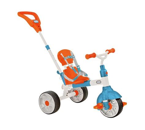 Rental Mainan Tikes Trike 3 In 1 buy tikes learn to pedal 3 in 1 trike at argos co uk your shop for trikes