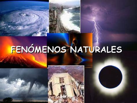 imagenes de desastres naturales y antropicos fen 243 menos naturales