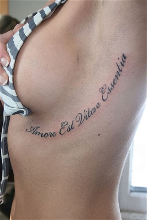 tattoo latin sayings i want a tattoo there just gotta figure out what its