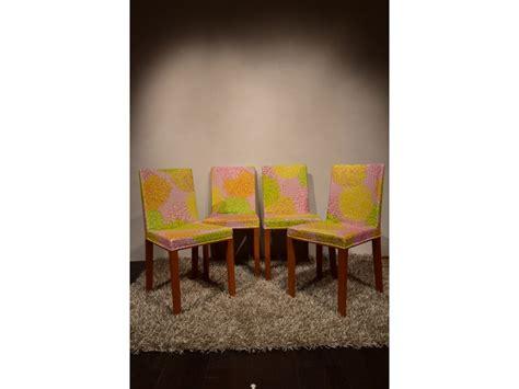 outlet della sedia sedia porada fiori prezzi outlet