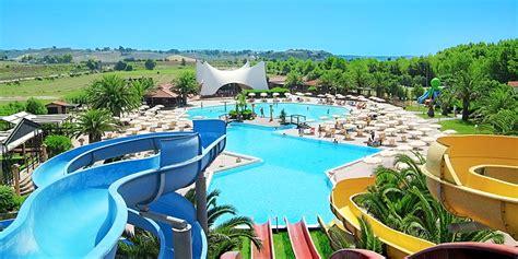 porto kaleo villaggio hotel porto kaleo calabria italy holidays reviews
