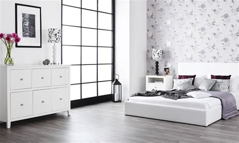 Affordable White Bedroom Furniture by Modern White Bedroom Furniture Sets Raya Cheap Photo